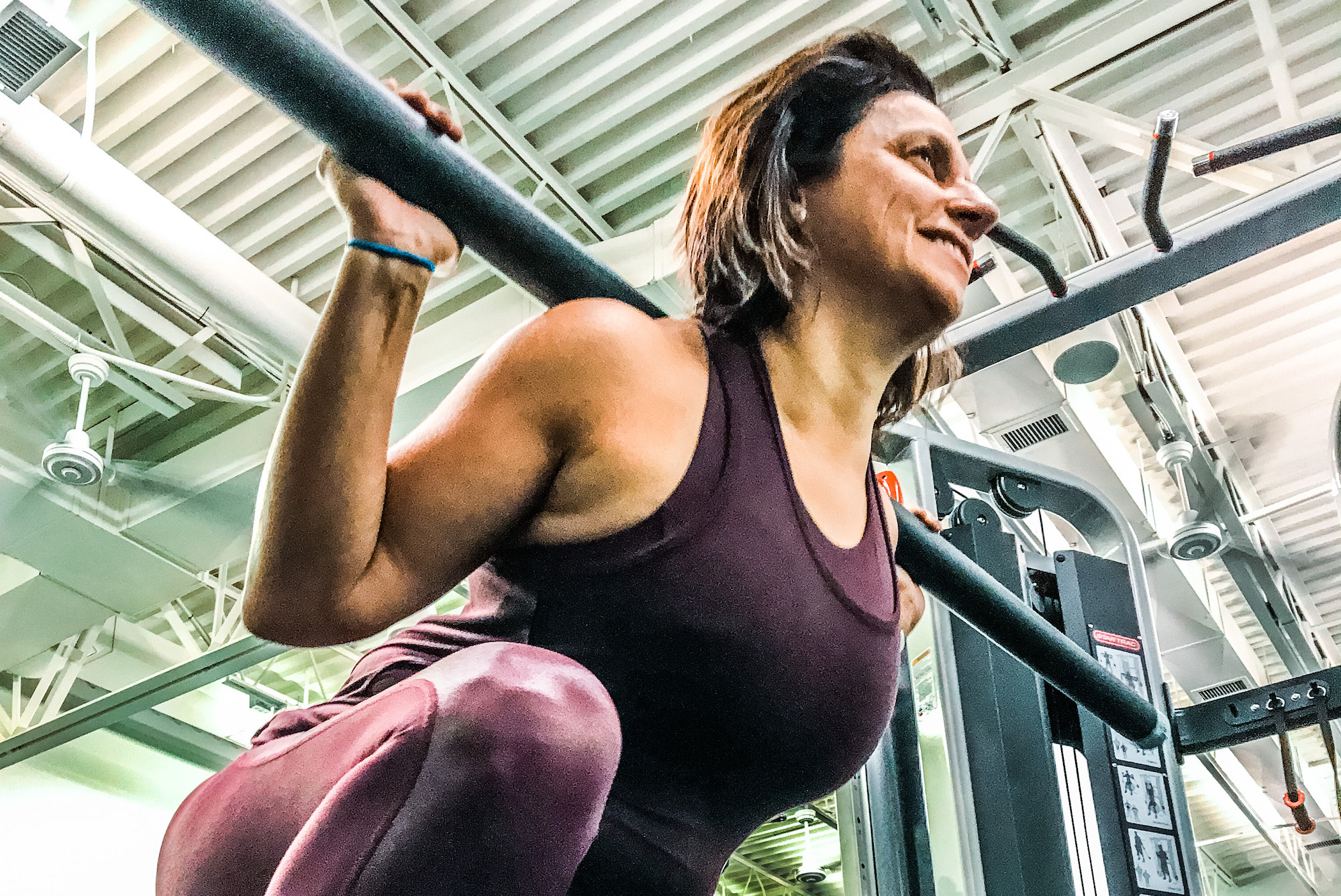 Why the personal trainer:life coach team is important by Andrea Liebross