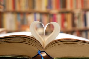 Books and Beyond with Ali Liebross