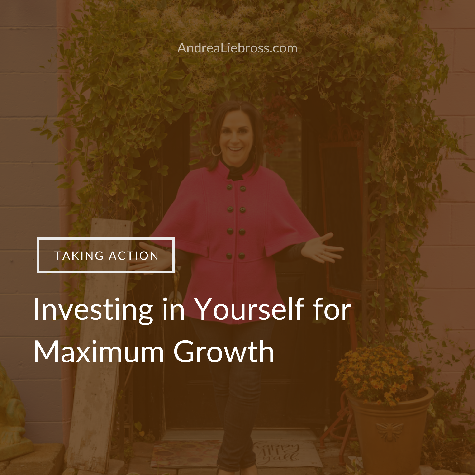Investing in Yourself for Maximum Growth