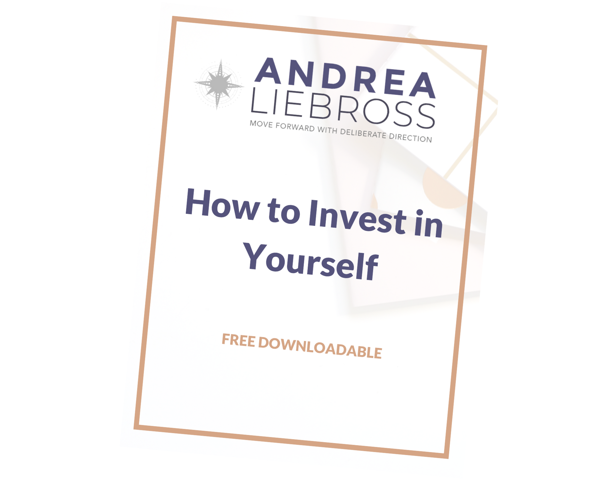 How to Invest in Yourself cover