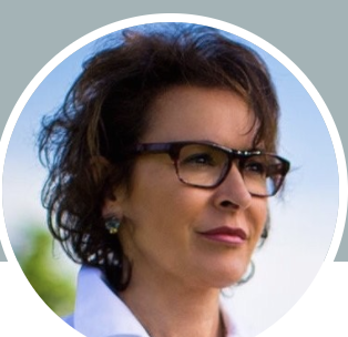 Sarah Kahn, CEO Reach Organics