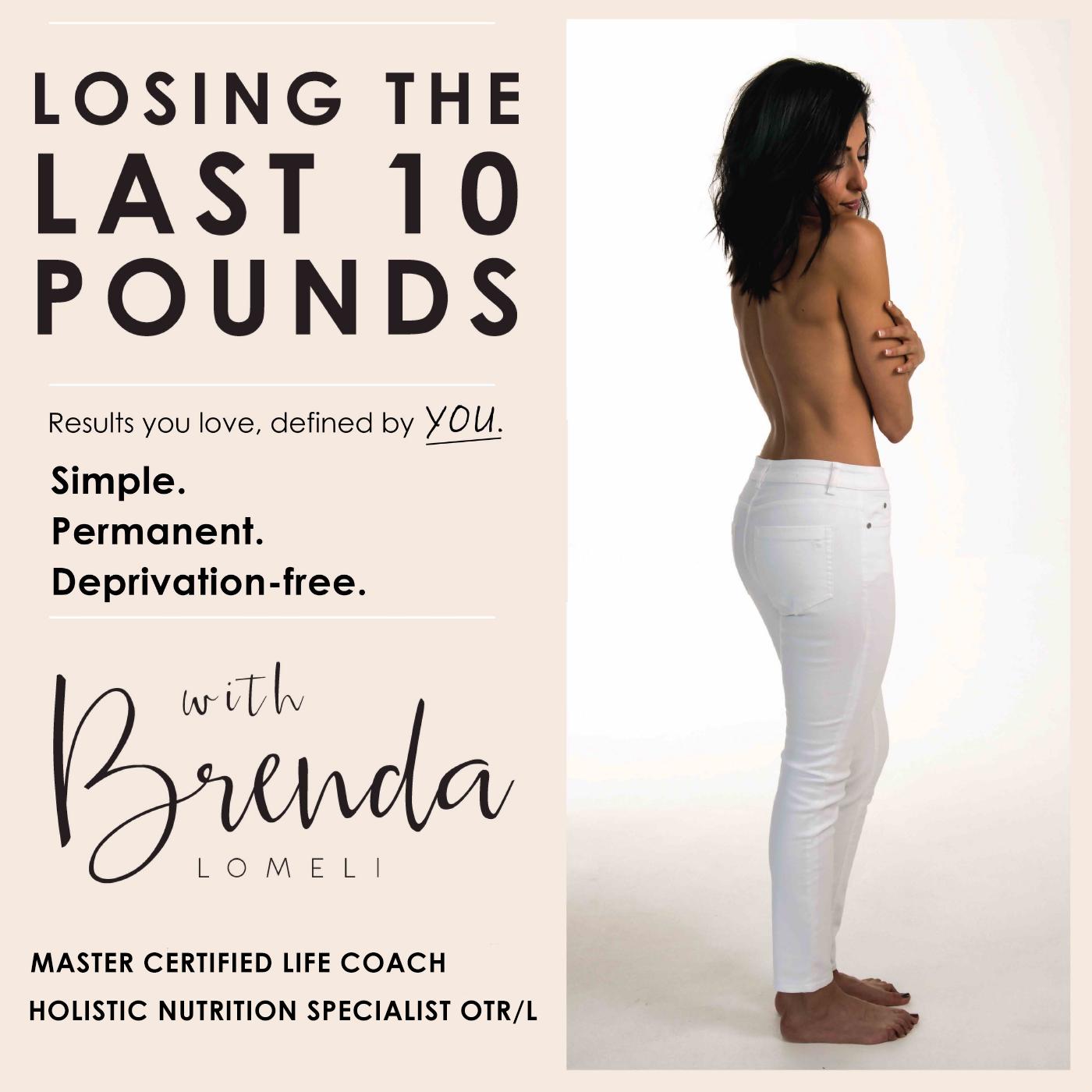 Brenda Lomeli The Last Ten